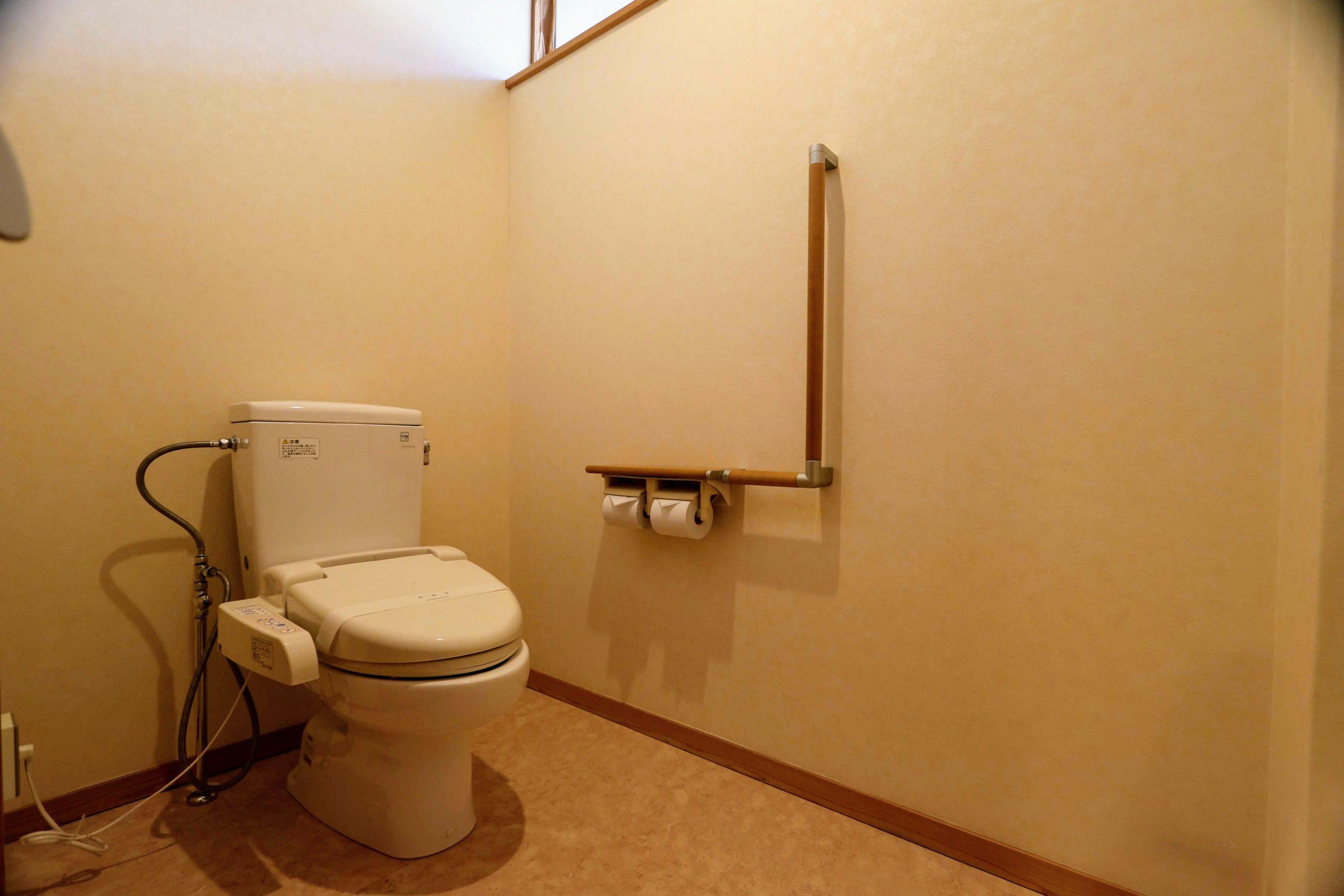 Ⅱ10畳トイレ